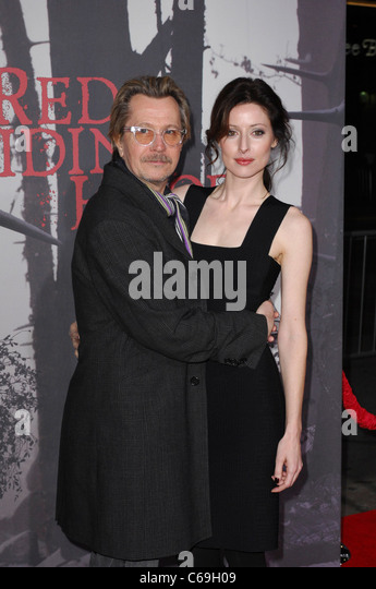 Image result for donya fiorentino and gary oldman