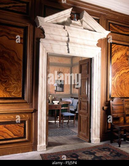 Door pediments pediments pilasters u003d beautiful - Exterior door pediment and pilasters ...