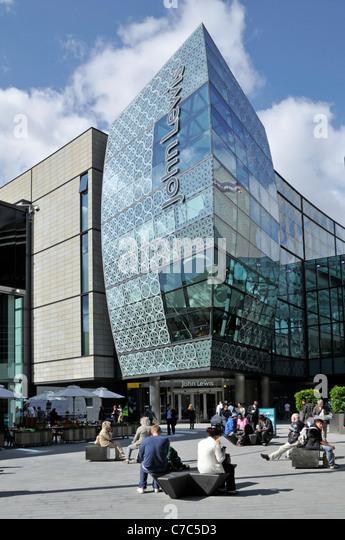 Shopping Mall Exterior Stock Photos Shopping Mall