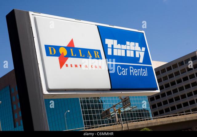 Car Rental Agencies At Las Vegas Airport