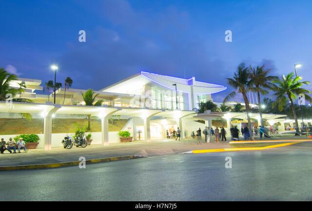 guam intl airport national