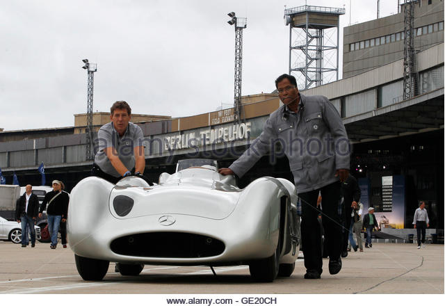 W196 stock photos w196 stock images alamy for Moss motors used cars airport
