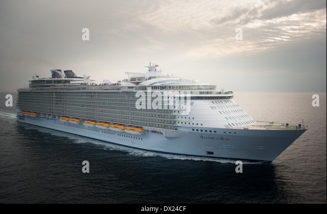 22 2018 Royal Caribbean Cruise Line Ownership  Punchaoscom