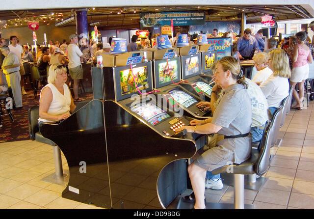 Gambling at port canaveral the montecasino