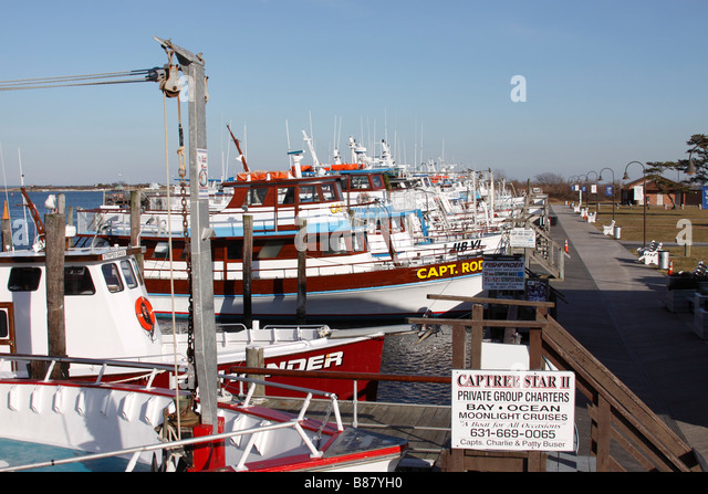 sport fishing fleet marina stock photos sport fishing
