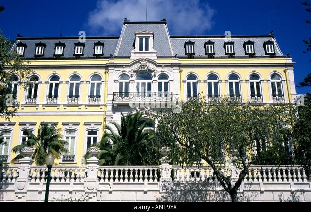 Pestana palace hotel stock photos pestana palace hotel for Luxury hotels lisbon