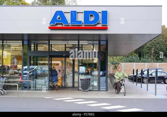 Aldi food market stock photos aldi food market stock for Aldi international cuisine