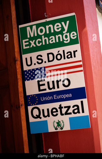 Foreign exchange trip stock photos foreign exchange trip stock images alamy - Bureau de change business plan ...