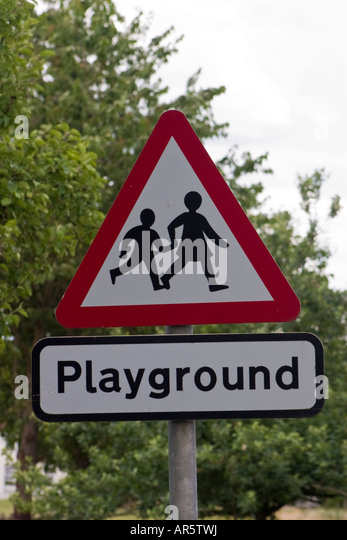Playground Rules Sign Stock Photos & Playground Rules Sign ...