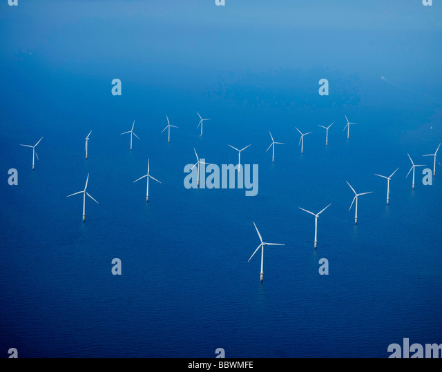 Offshore Wind Farm Stock Photos  Offshore Wind Farm Stock Images