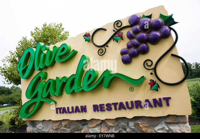 Olive Garden Take Out Order Ahead Of Darden Restaurants Inc