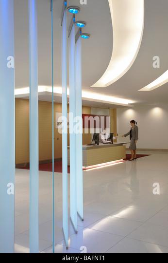 Accenture building stock photos accenture building stock for Accenture london office