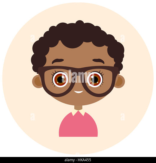 Teenager Boy Cartoon Icon Vector Stock Photos & Teenager