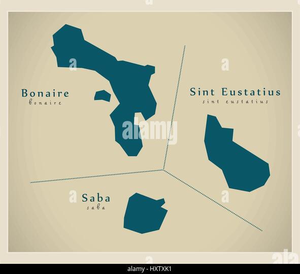 sint eustatius and saba