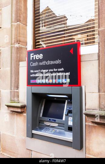 money reader machine