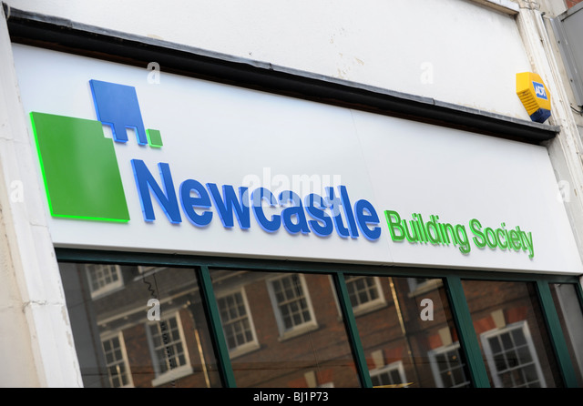 Newcastle Building Society Chester Le Street