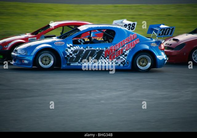 Thomas Toyota Joliet >> Stock Cars Stock Photos & Stock Cars Stock Images - Alamy