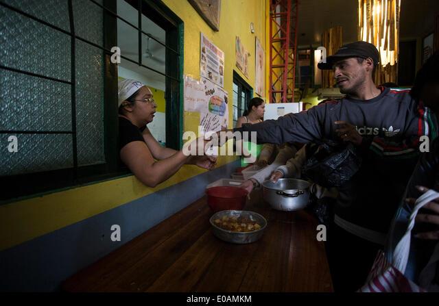 Soup Kitchen Volunteer Marietta Ga