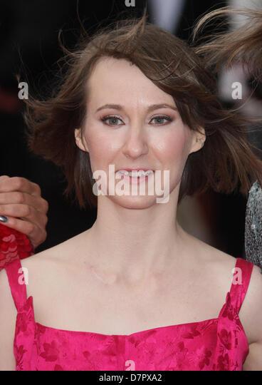 Bryony Hannah