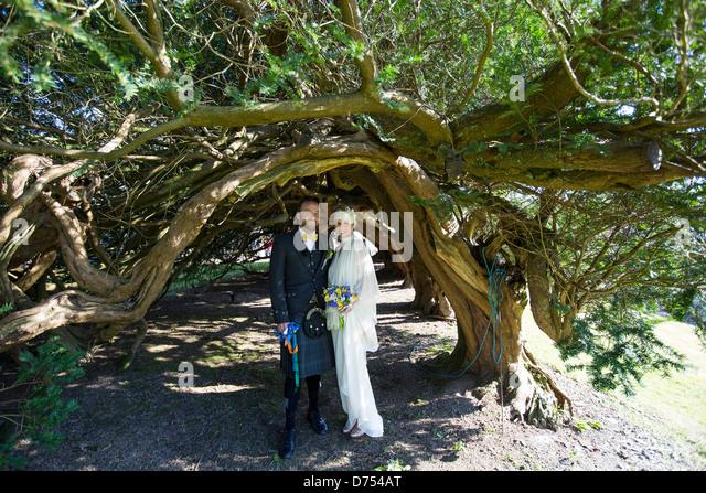 Aberglasney garden wedding mother of the groom dresses