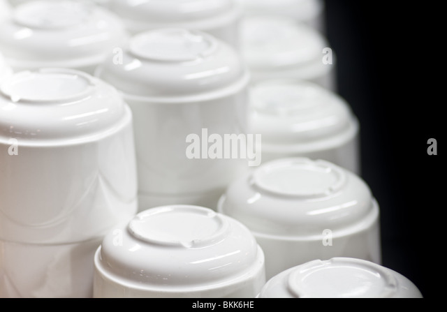 Stacked Cups Stock Photos Amp Stacked Cups Stock Images Alamy