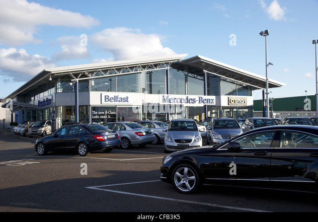 Mercedes Benz Car Stock Photos Mercedes Benz Car Stock Images - Www mercedes benz dealers