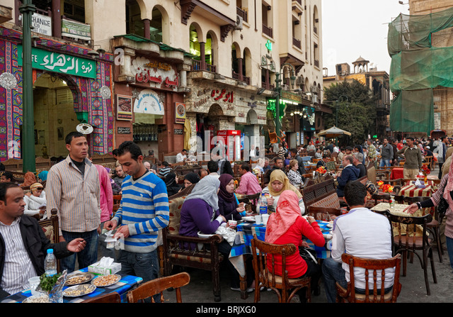 Cairo coffee shop stock photos cairo coffee shop stock for Cairo outlet