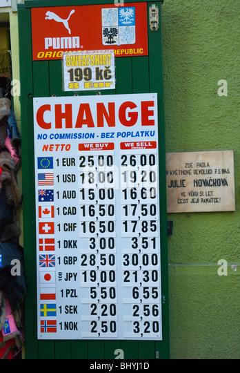 Money Exchange And Shop Stock Photos Amp Money Exchange And