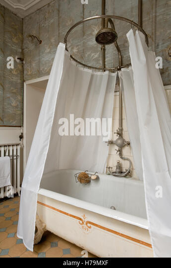 late 18th century stock photos amp late 18th century stock shower curtain freestanding bath rooms