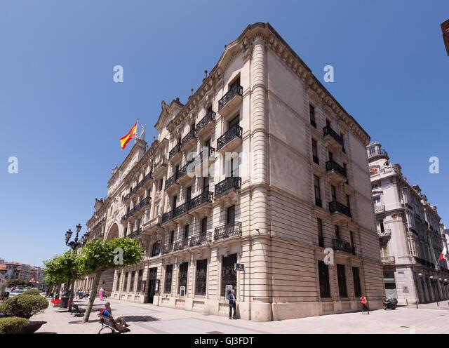 Santander Bank Of Spain Buy An Atm