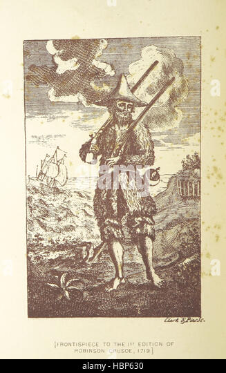 an introduction to the life of daniel defoe Daniel defoe even wrote a sequel to the novel that same year called the farther adventures of robinson crusoe in it, the daring crusoe continues his journey by heading to spectacular locales in asia and siberia.