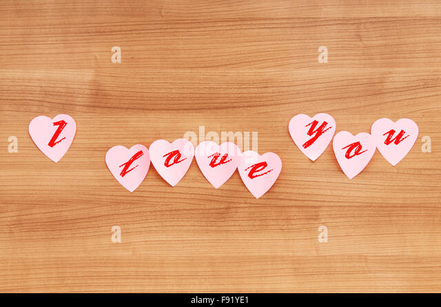 Bulletin board heart stock photos bulletin board heart for Heart shaped bulletin board