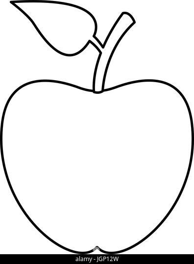 Apple Symbol Stock Photos Apple Symbol Stock Images Alamy