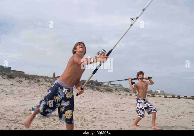 Fish brothers stock photos fish brothers stock images for Fishing long island