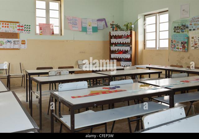 classroom desks rows stock photos classroom desks rows stock images