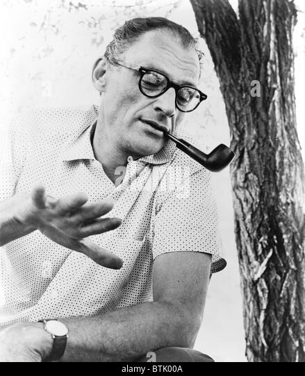 arthur miller american playwright essayist Arthur miller was an american playwright and essayist he was a prominent figure in american theatre and is considered to be one of the greatest dramatists of the twentieth century.