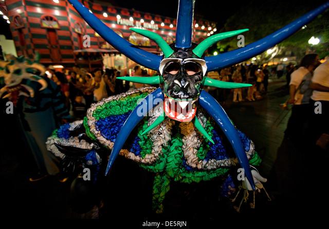 Carnival De Ponce Dances