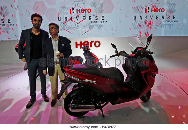 hero honda cbz 2006 winter