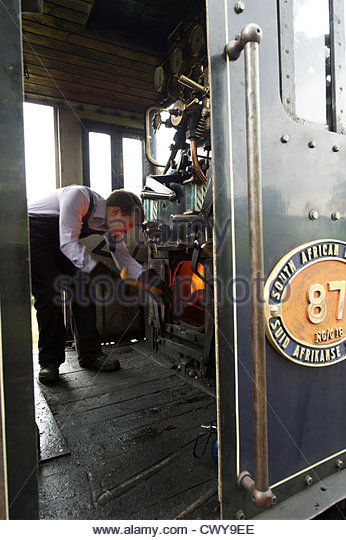 Titanic Engine Room Scene: Coal Boiler Stock Photos & Coal Boiler Stock Images