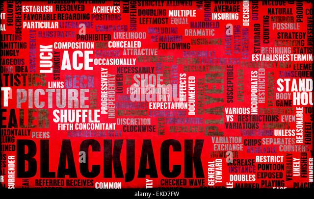 Blackjack Dealer Stock Photos Amp Blackjack Dealer Stock