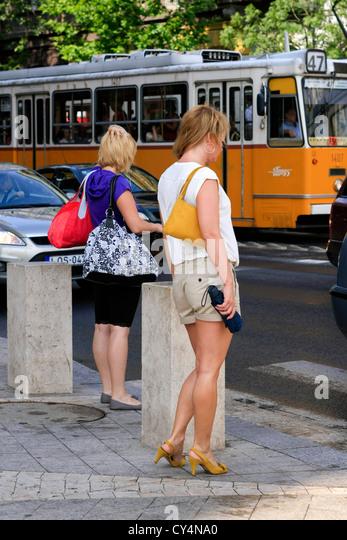 Hungarian Women Stock Photos & Hungarian Women Stock ...