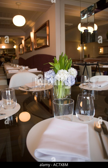 Restaurant El Fogon Paris