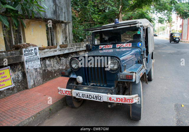 Kerala Police Stock Photos & Kerala Police Stock Images ...