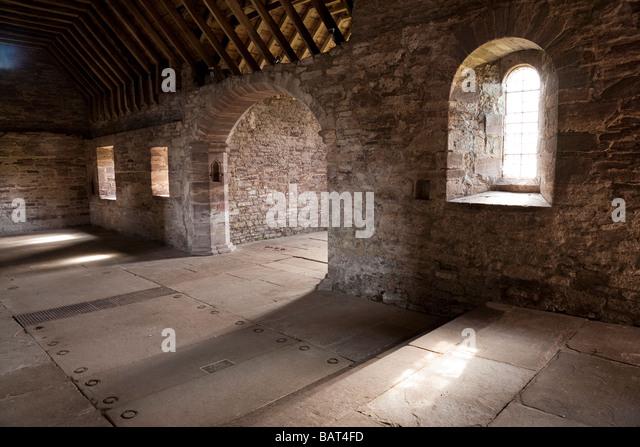 Church Of Scotland Interior Stock Photos Amp Church Of
