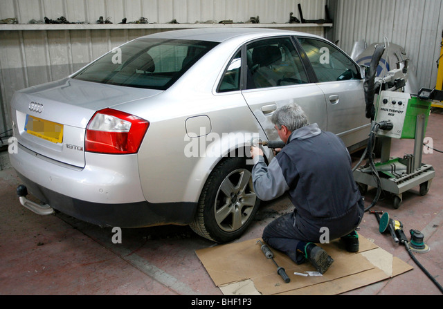 Car Mech Stock Photos Car Mech Stock Images Alamy