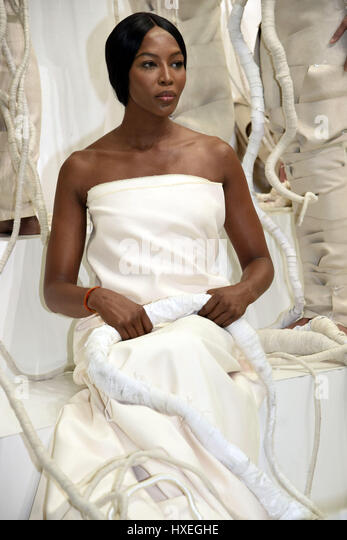 Naomi Campbell Fall Stock Photos & Naomi Campbell Fall ...