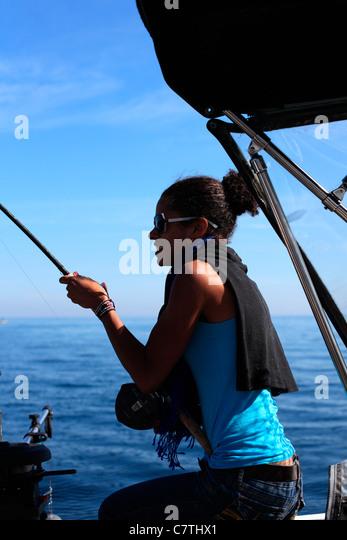 Howe Island Ferry Rod