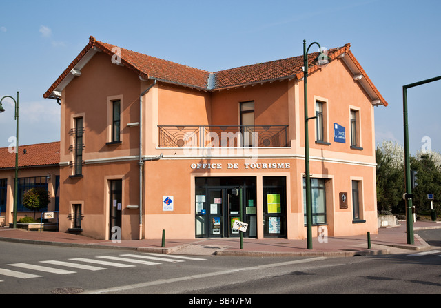 Office du tourisme stock photos office du tourisme stock - Office tourisme saint gervais les bains ...