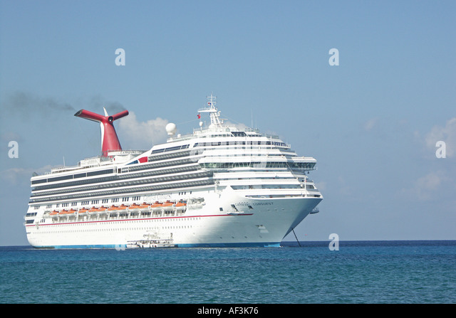 Carnival Conquest Stock Photos Amp Carnival Conquest Stock Images Alamy