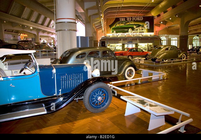 Ford motor company stock photos ford motor company stock for Ford motor company museum